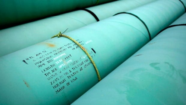 The U.S. Environmental Protection Association says the Keystone XL pipeline would result in more development of the oilsands, which will mean more greenhouse gas emissions.