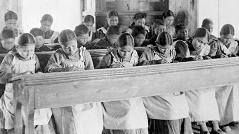 Term cultural genocide 'carries weight' in the classroom, teacher ...