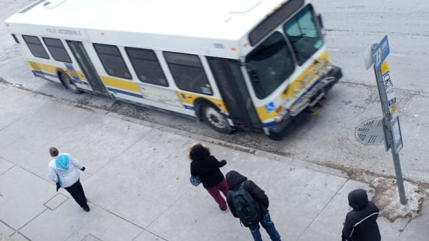 City councillors will debate whether to scrap the downtown transit lane on Wednesday.