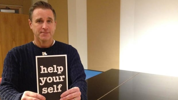 Séan McCann, one of the founders of internationally-renowned band Great Big Sea, told The Current that he's faced down a number of demons in the last few years, including alcoholism.