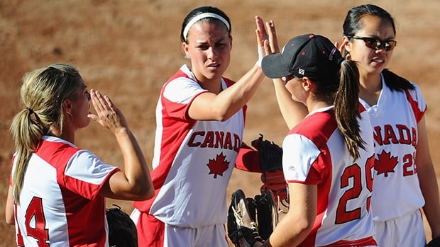 Team Canada will have eight returning players from the 2011 squad that claimed silver in Guadalajara.