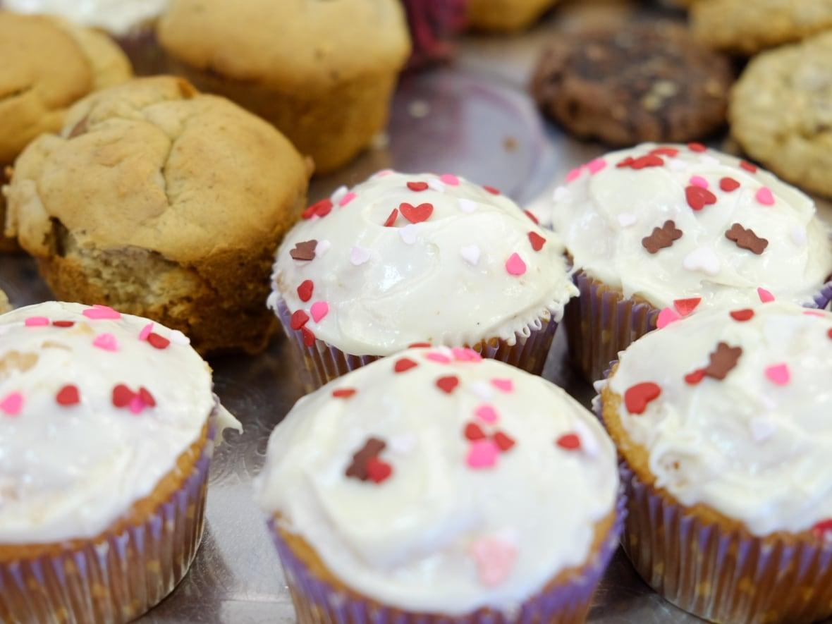 Winnipeg Bake Sale Raises Funds For Girls Health In Kenya Cbc
