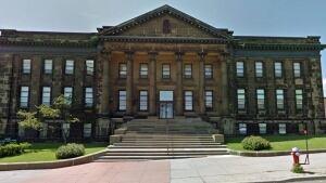 New Brunswick Museum