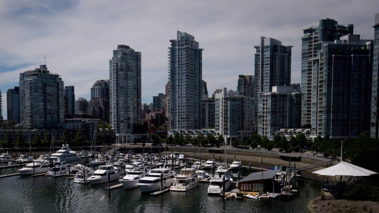 Vancouver tops quality of living ranking for North America