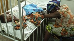 Pneumonia and malaria