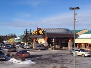 Casino shooting edmonton