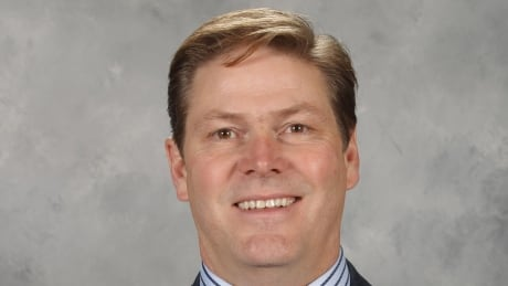Randy Lee, Ottawa Senators' Assistant General Manager
