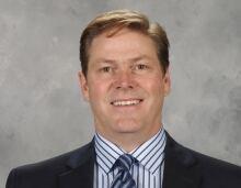 Randy Lee, Ottawa Senators' Assistant General Manager