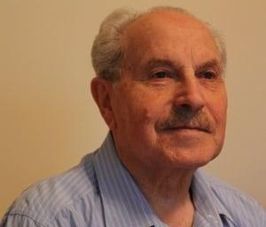 Mordechai Shlomo Markovits (Mordechai Shlomo Ronen)