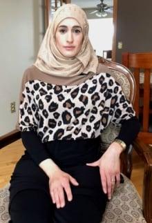 Hiba Calgary Muslim