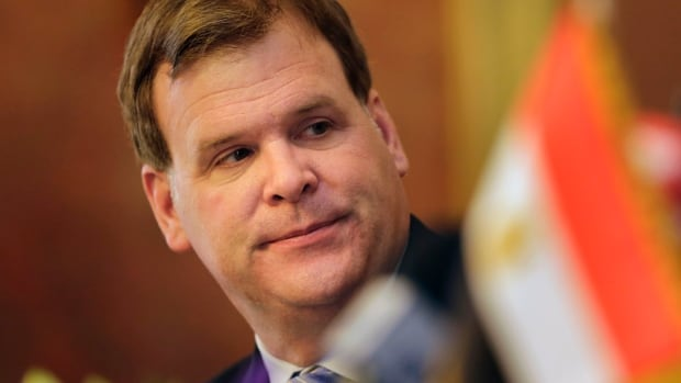 Foreign Affairs Minister John Baird's office declined to confirm whether he had accepted the invitation to a meeting on Syria scheduled to take place on the margins of the World Economic Forum in Davos, Switzerland.