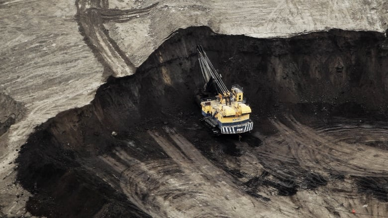 'Making this up': Study says oilsands assessments marred by weak science