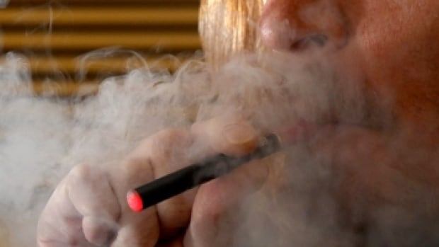 Some analysts project that e-cigarettes will outsell regular cigarettes within a decade. (Associated Press)