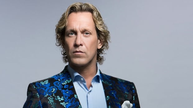 CBC Dragon's Den star Michael Wekerle is pushing the idea of a 'Rock Walk' along Spadina Avenue to honour clubs like Grossmans Tavern, the El Mocambo and the Silver Dollar Room.