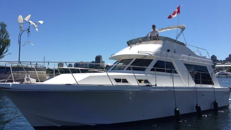 Buying A Boat How Much Does It Actually Cost To Own A Yacht Cbc News