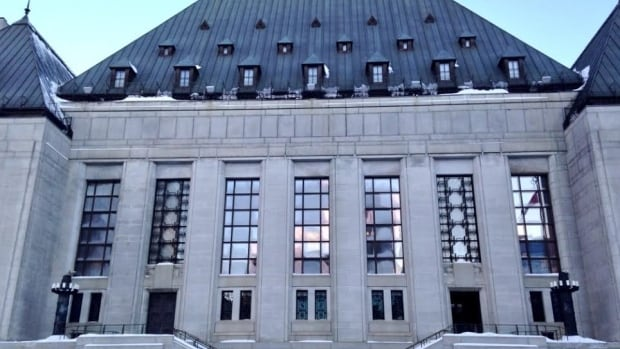 Yukon's francophone school board and the territorial government both argued their case before the Supreme Court of Canada.