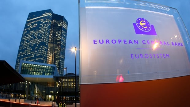 The European Central Bank based in Frankfurt has announced a huge bond-buying program in a last-ditch attempt to resuscitate a struggling eurozone economy.