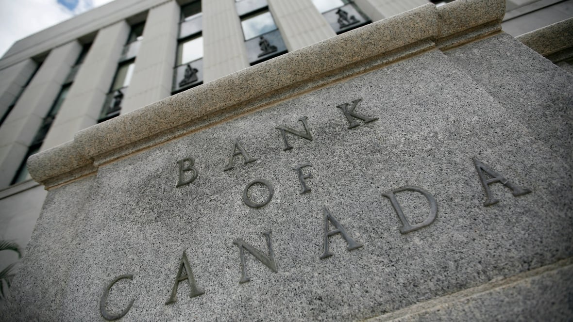 Bank Of Canada Sticks With 2% Inflation Target For 5 More