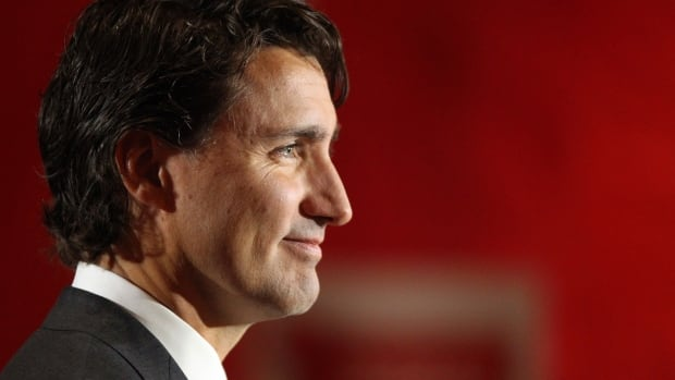 Liberal Leader Justin Trudeau told a talk radio host in London, Ont., earlier this week that Canada's approach to carbon pricing should be left to the provinces because they've already taken the lead on climate change.