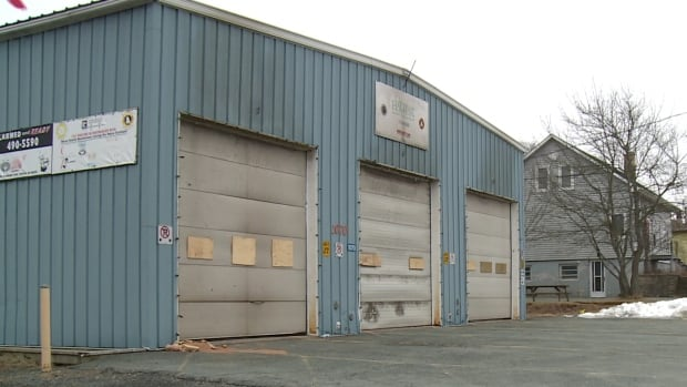 Harrietsfield-Sambro Station 62 shut down after an electrical fire burned through the second floor on January 1.