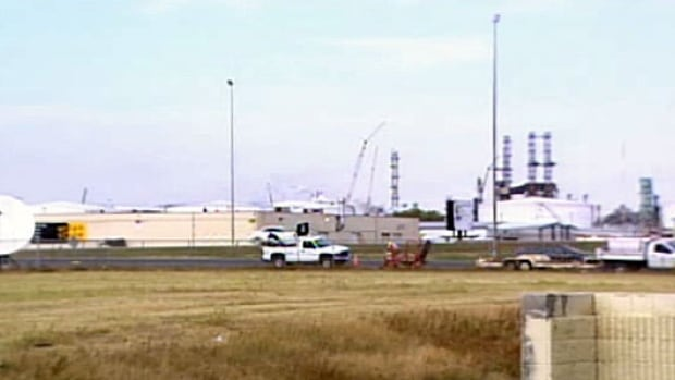 Dozens were injured in the Oct. 6, 2011 fire and explosion at the Co-op Refinery in Regina.