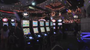 Dream casinos interior
