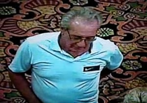 Vito Rizzuto at Caribbean casino