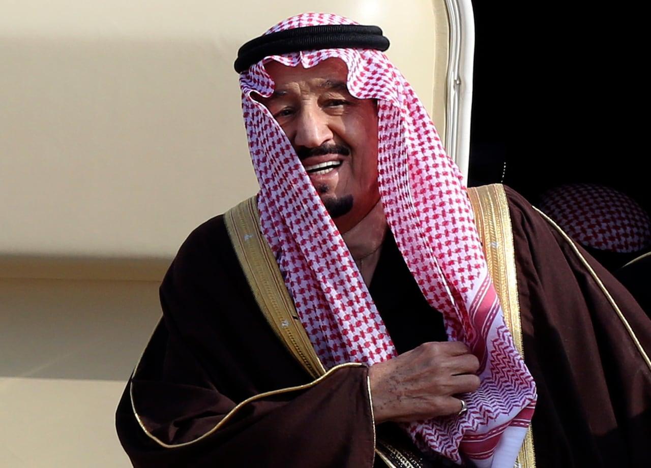 Saudi Arabia's new king, Salman bin Abdul-Aziz Al Saud, takes over