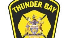 Thunder Bay Fire Rescue Logo