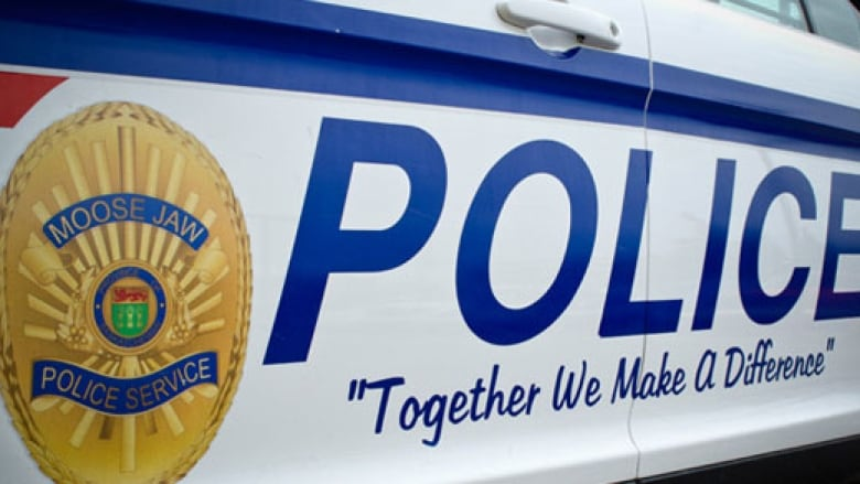 Moose Jaw police respond to 2 stabbings on Valentine's Day