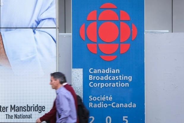 Canadian Broadcast Centre