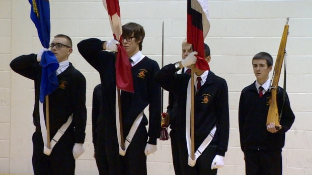 The Juno Beach Academy Of Canadian Stu S Will Stay Open The Calgary Board Of Education