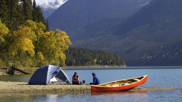 BC Parks camping reservations too hard to get, say residents