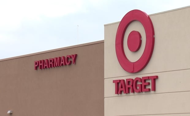 Target Canada store in St. John's