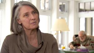 Louise Penny Alzheimer's disease