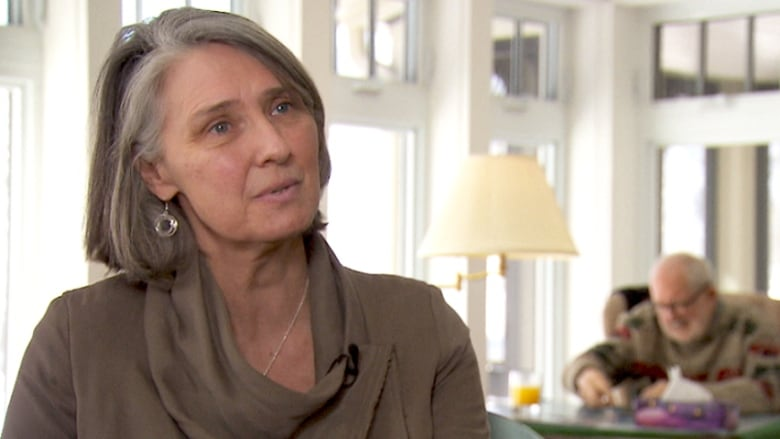 Louise Penny, Montreal author, raises awareness about Alzheimer's disease