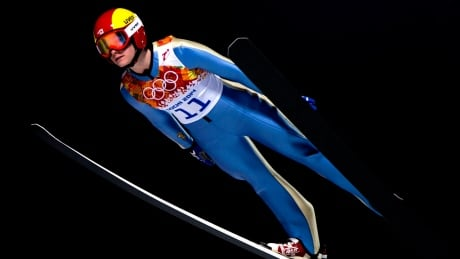 OLY Ski Jumping 20140211