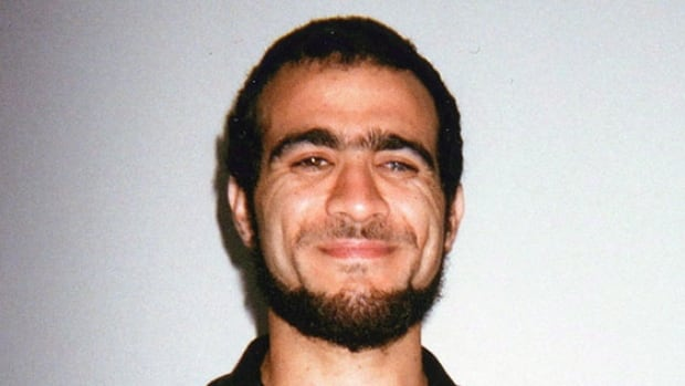 Former Guantanamo Bay inmate Omar Khadr, now in prison in Alberta, has applied for bail, pending an appeal of his U.S. war crimes conviction.