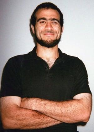 Omar Khadr 0150123