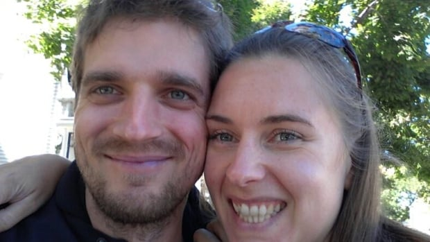 Jesse Cooke and his wife Sarah Cooke say a carbon monoxide detector in their home may have saved their lives.