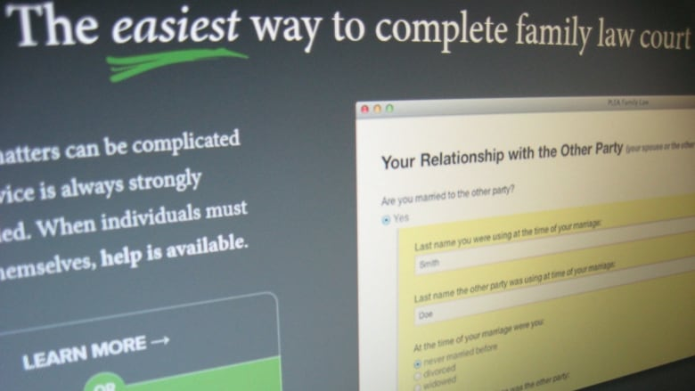 New website guides families through legal maze of divorce and a new website tailored to saskatchewan provides information about separation and divorce cbc solutioingenieria Gallery