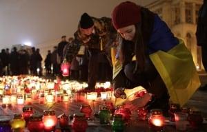 Ukraine Mariupol Kyiv