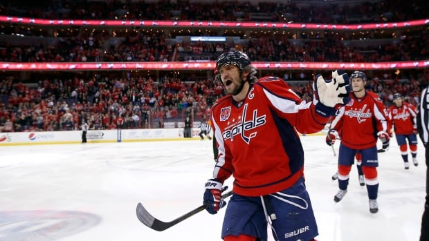 Washington Capitals left wing Alex Ovechkin plans to donate a new car to a young fan with Down Syndrome.