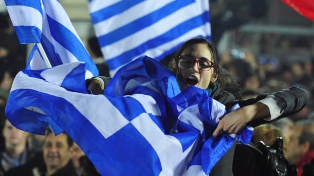 Why Europe fears a Grexit more than a new bailout