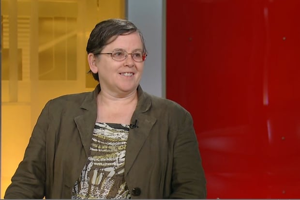 Dr. Allison McGeer
