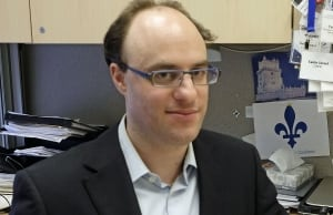 Tamir Israel CIPPIC