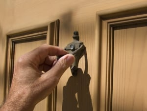 Door knock