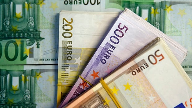 The European Central Bank's nearly trillion euro quantitative easing is expected to boost inflation in the eurozone to closer to two per cent.