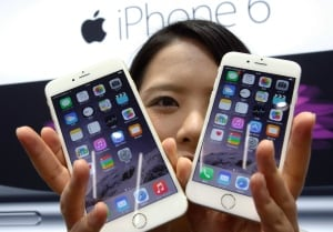 Apple App Store Records