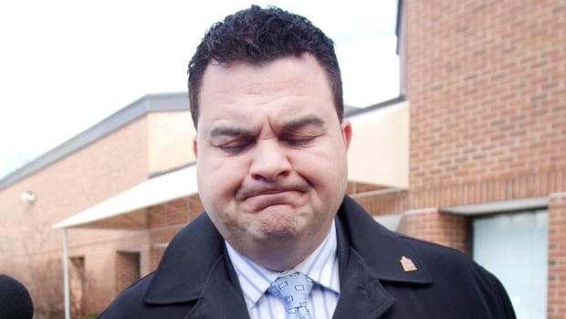 A judge has dismissed the attempt by former Conservative MP Dean Del Mastro to have his case reopened after she found him guilty on all counts.